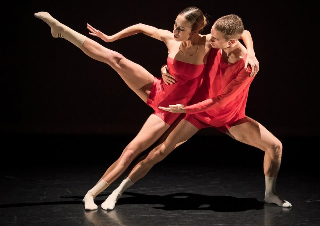 Danza Contemporanea Codarts Rotterdam - Dance News