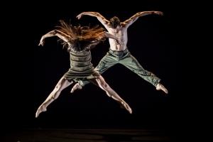 ballerini Holland Dance Festival